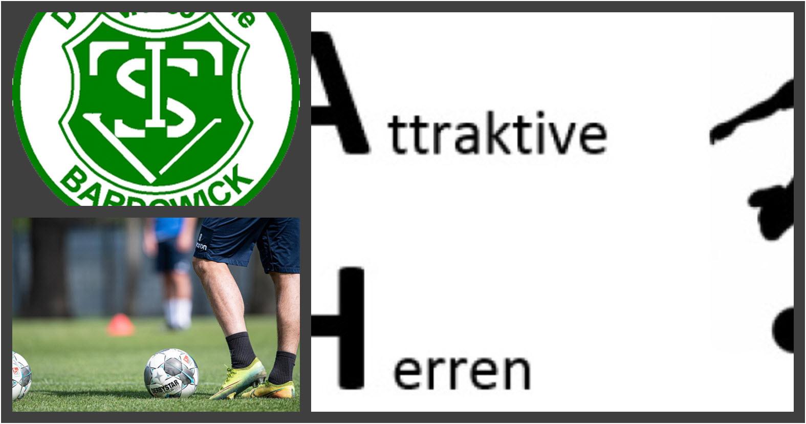 TSV Bardowick hat wieder ein eigenes AH-Team