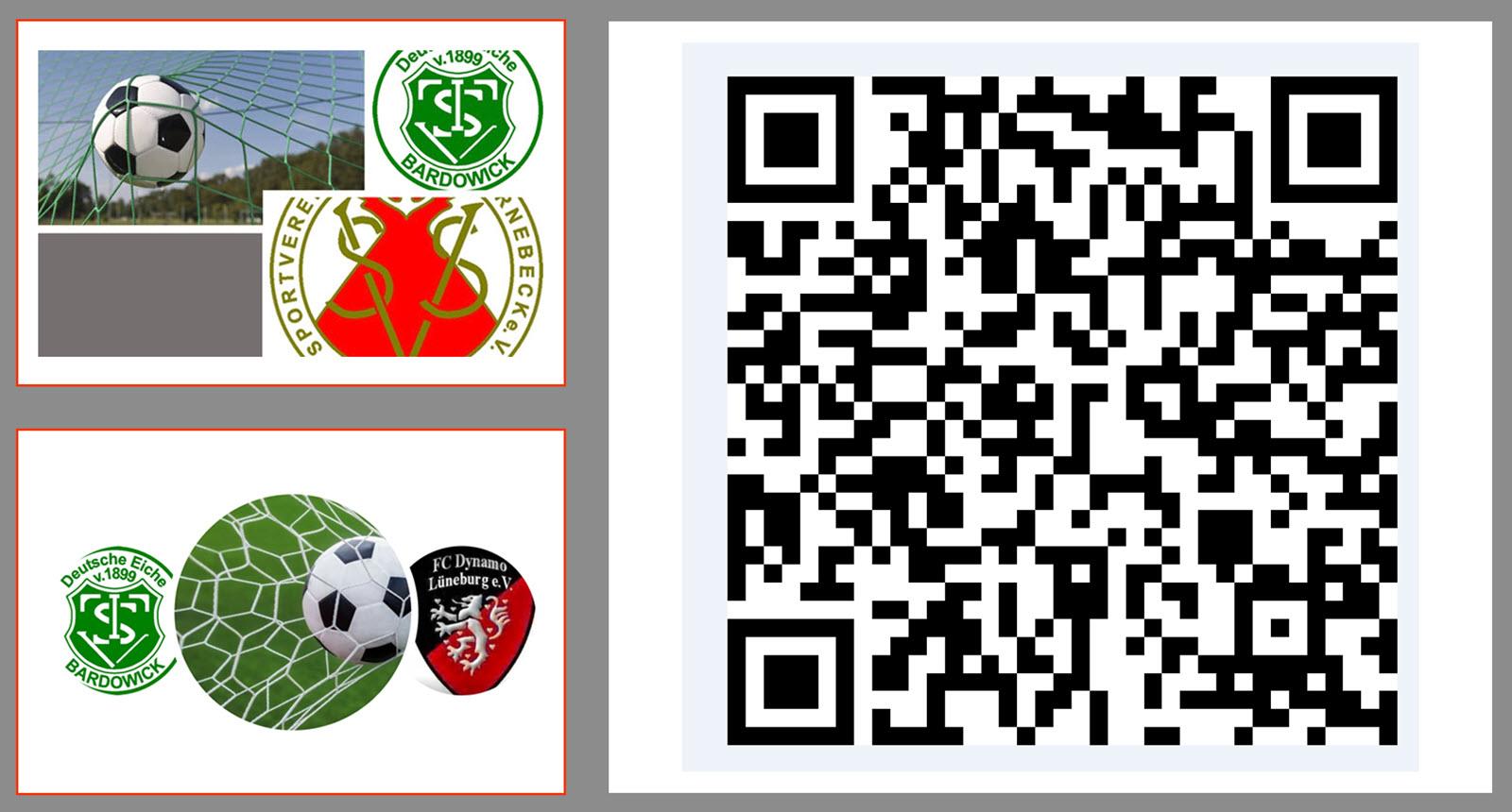 TSV Bardowick - SV Scharnebeck und TSV Bardowick II - Dynamo Lüneburg