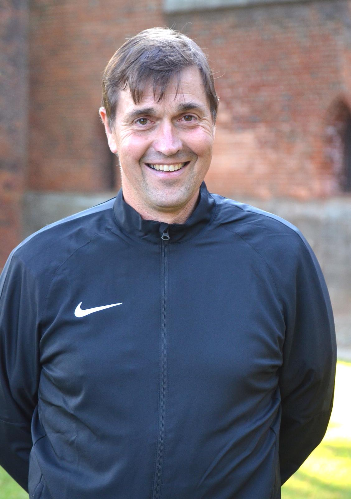 Carsten Ahrens im Portrait